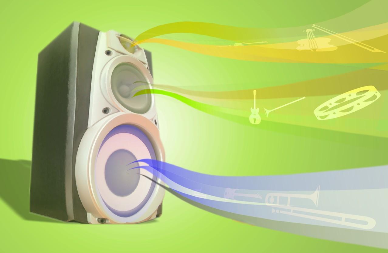 Kupujemy głośniki – na cozwrócić uwagę?