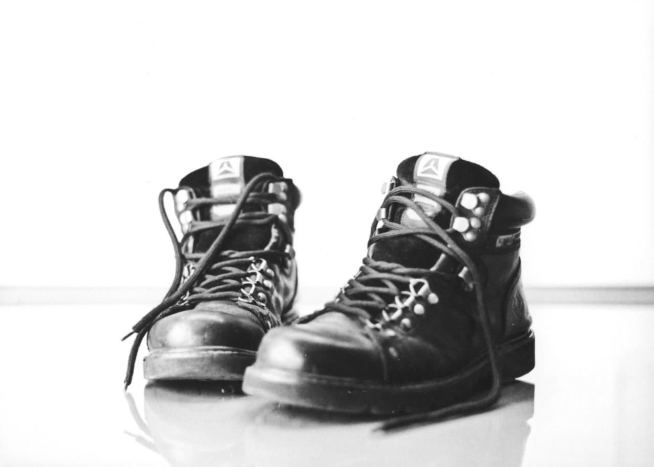 Modne obuwie jesienno-zimowe