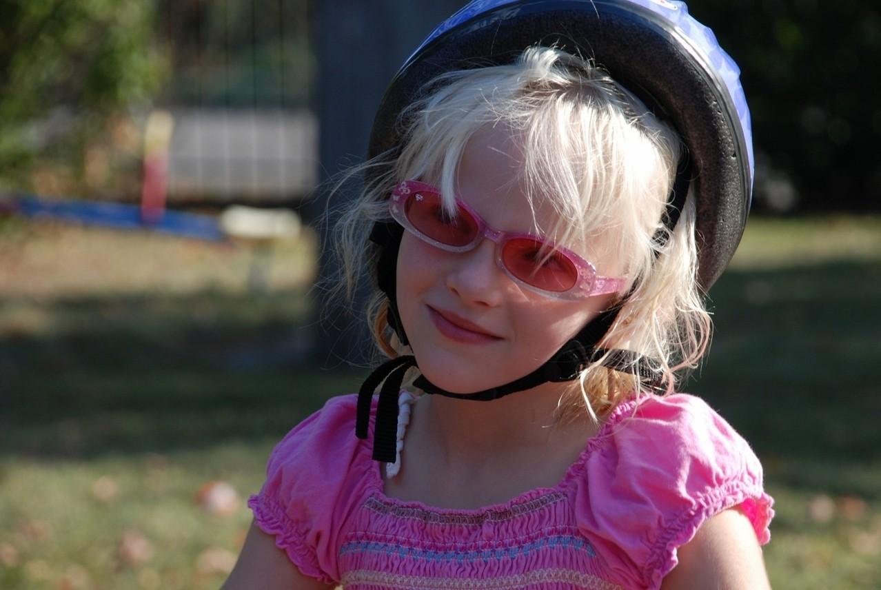 Rower – jak nauczyć dziecko jeździć na rowerze