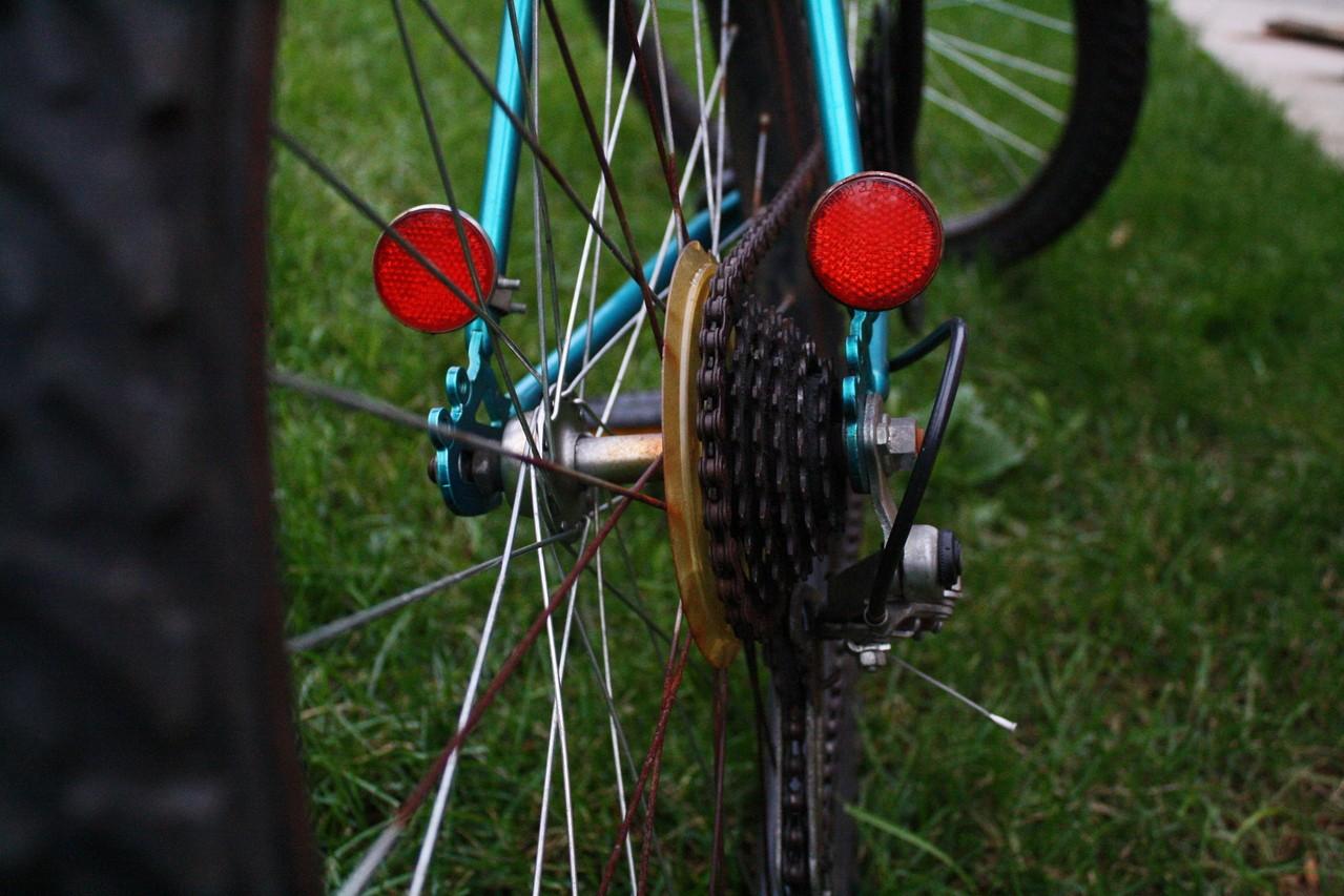 Trening na rowerze – jak go wykonać?