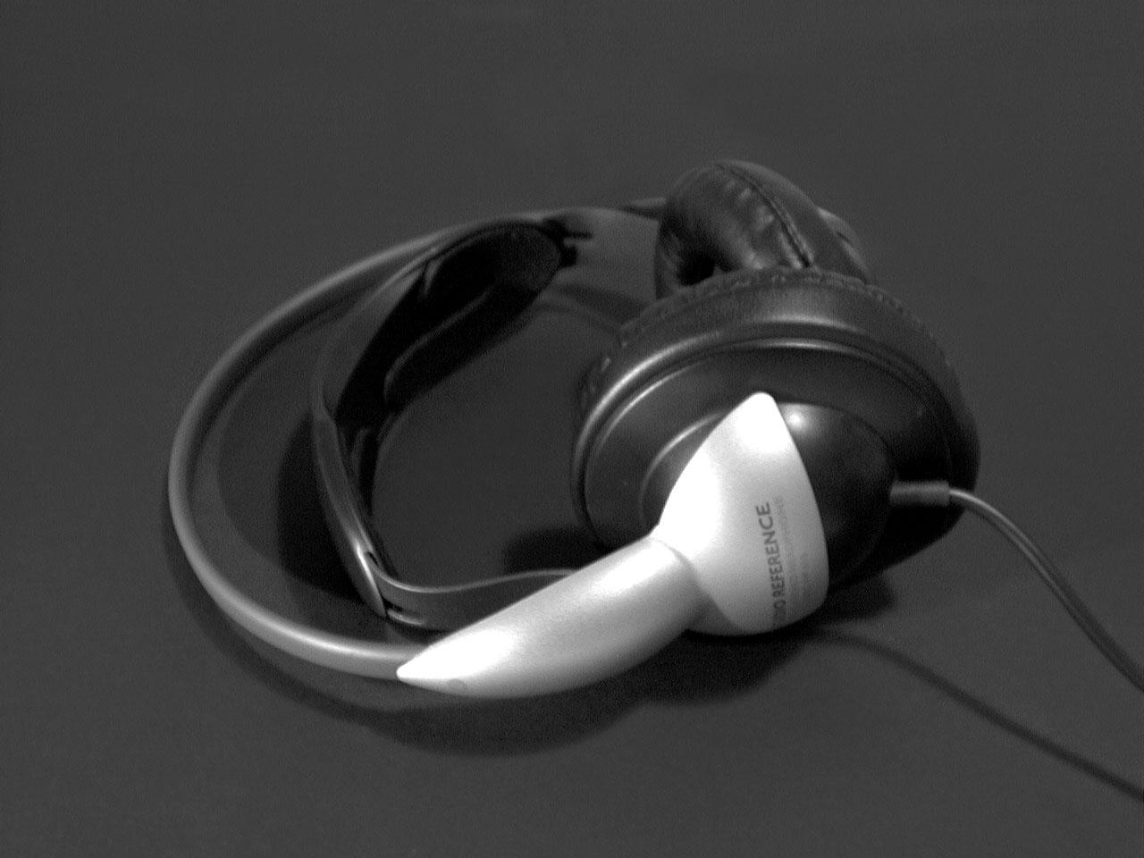 Słuchawki dynamiczne