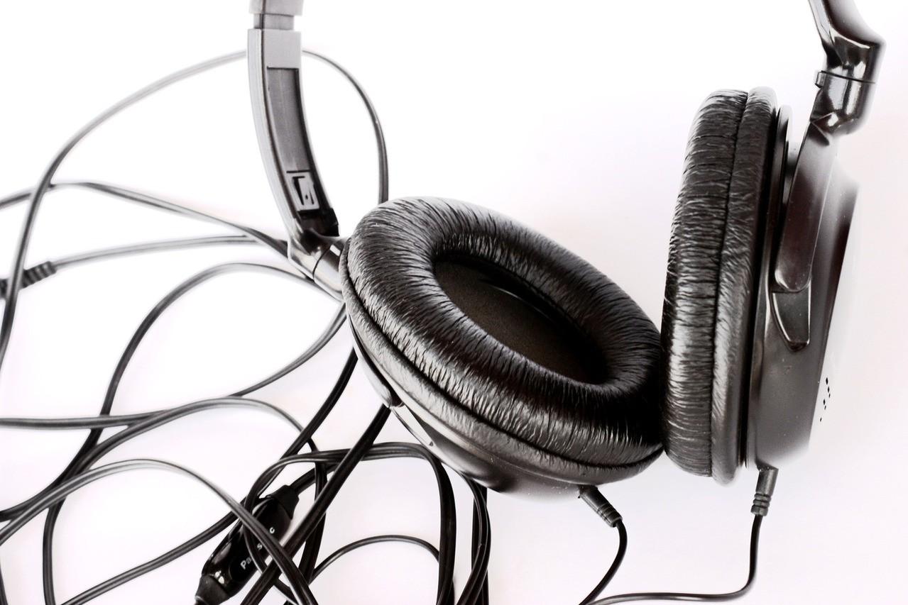 Słuchawki wielokanałowe